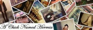 A Chick Named Hermia